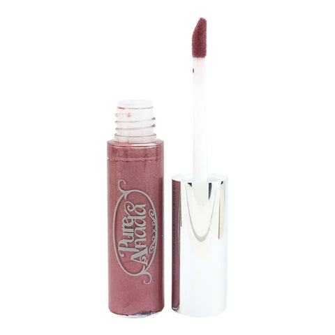 Pure Anada Lip Gloss Lip Gloss - Carnation