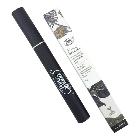 Pure Anada Mascara Full Size (9 g) Pure Anada Mascara - Black