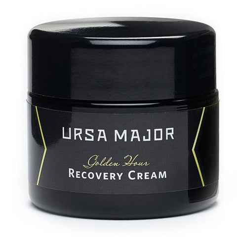 Ursa Major Moisturizer 1.7 oz / 50 ml Golden Hour Recovery Cream