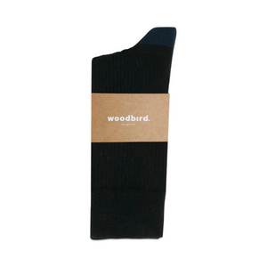 Our Tennis Socks - Herre Strømper - Black