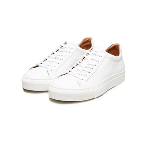 Selected Femme - Donna sneaker white - Dame sneakers - Knokleriet