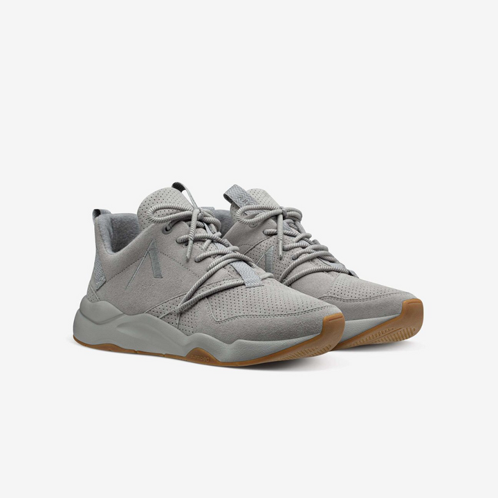 Asymtrix Sudede 2.0- F-PRO90 - Dame sneakers - ASH GYM - Knokleriet