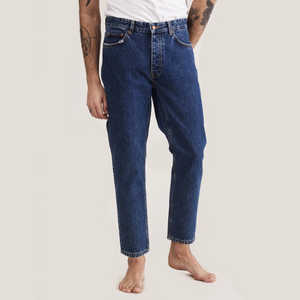 Won hundred - Ben Jeans Stone Blue - Herre Jeans - Knokleriet