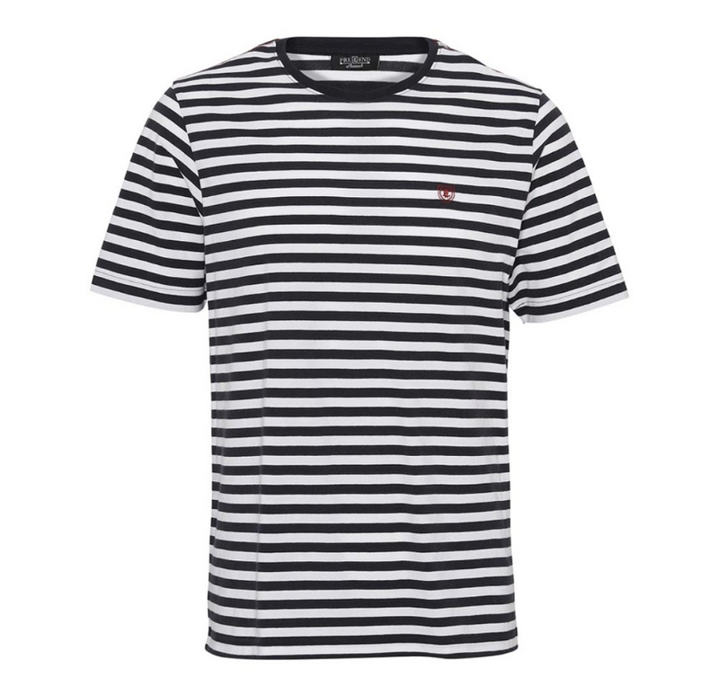 North - herre t-shirt -  Ultra Dark Navy