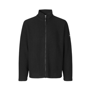 Nep Fleece Silo - Herre jakke - Black