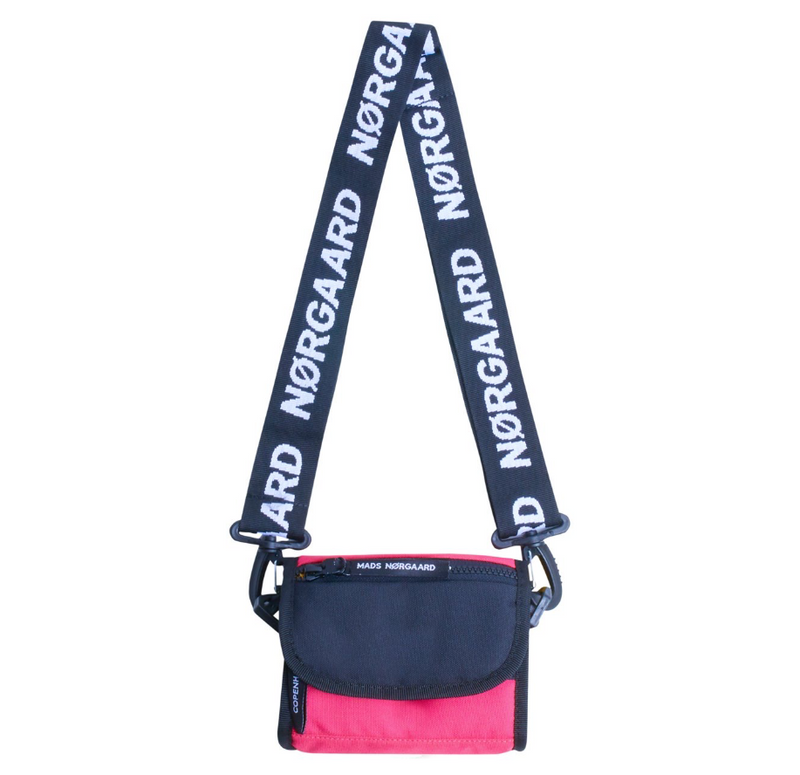Bel One Camero - Dame taske - Shocking Pink/Black
