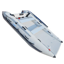Catamaran Dinghy 11 Foot Grey by Bris