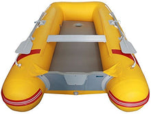 Small Inflatable Saturn Boat Boxy Boat