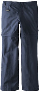 Girl's Convertible Pants (Youth)