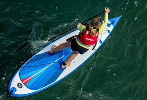 Sea Eagle NN116_ST Start Up Stand Up Paddle Boards