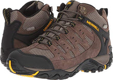 Men's Waterproof Hiking Boot by Merrell