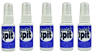 Jaws Quick Spit Anti-Fog Spray (1 oz.) 5 Pack