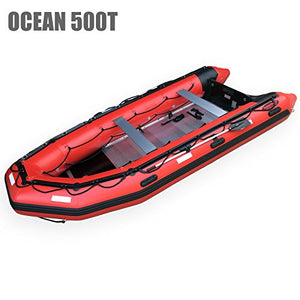Inflatable Boat-16 foot SeaMax