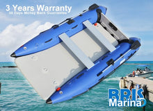 11 ft Inflatable Catamaran by Bris