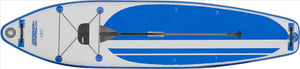 Sea Eagle LB126K_ST Stand Up Paddleboard Startup