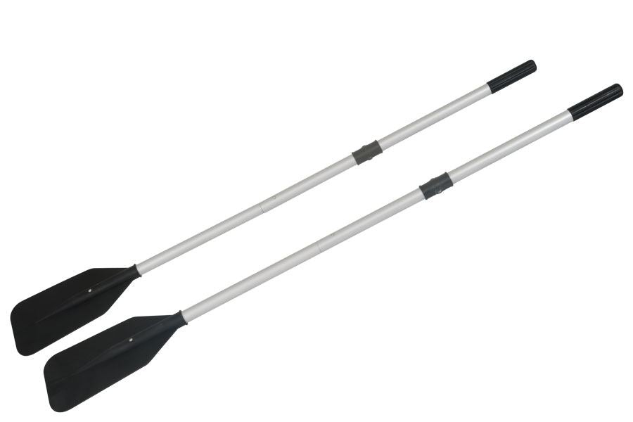 AB255 Oars for Transom Boats (set of 2)