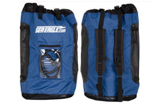 Blue Backpack for SUPs. Kayaks, SE9