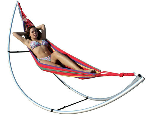 Folding Beach Hammock