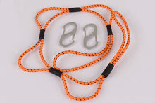 Loop Rope 3' Orange with Two Clips