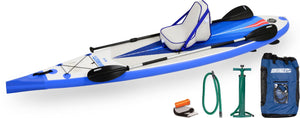 Sea Eagle NN116_D Deluxe Stand Up Paddle Boards