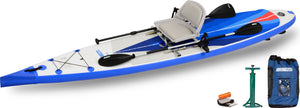 Sea Eagle NN14_F Fishing Rig Stand-Up Paddle Boards