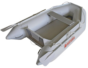 7.6' Inflatable Boats SD230 Dinghy for Sale