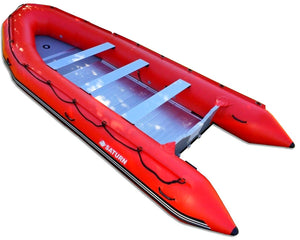 16' Inflatable Boat SD488