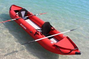 The Pro Angler 14' - Two-Person Fishing Kayak FK430