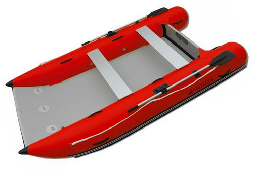 12' Saturn Inflatable Catamaran MC365