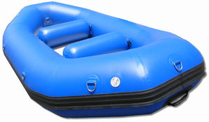 9.6' Inflatable River Raft RD290