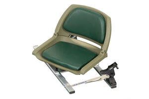 Green Swivel Swivel Seat Fishing Rig