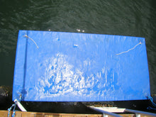 Floating Dock Container
