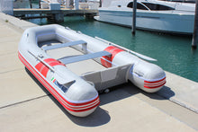11 ft Azzurro Mare Inflatable Boats AM330