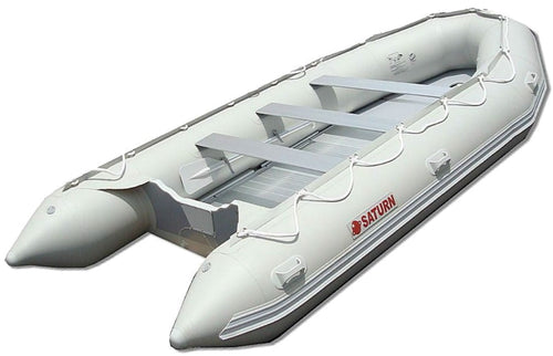 15' Inflatable boat SD470  fishing boats for sale