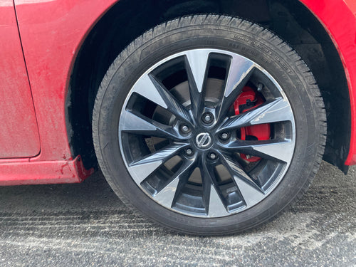 FastReligion Big Brake Kit