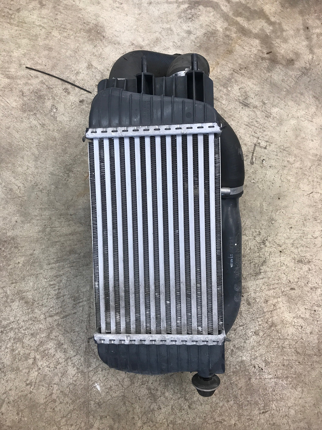 OEM Nissan Juke MR16DDT Intercooler (Used)