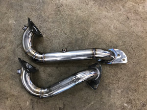 FastReligion Downpipe (Limited Run) (V1)