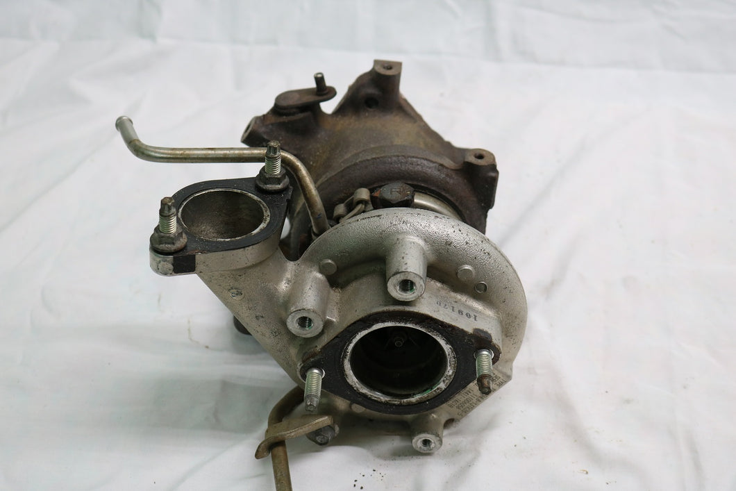 USED V1 MR16DDT Turbocharger(s)