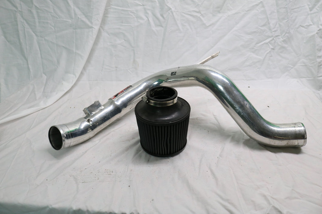 USED Injen Cold Air Intake (V1 MR16DDT) (Chrome)