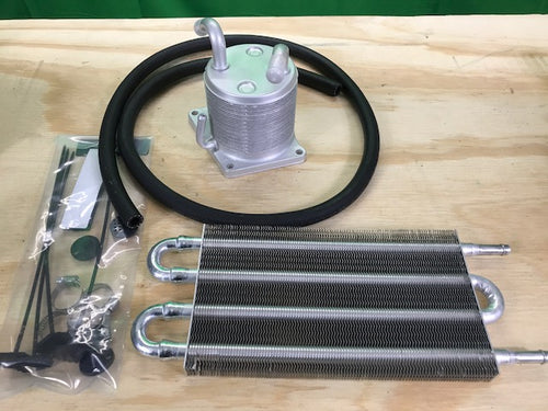 FastReligion CVT Cooler Kit (V1 CVT)
