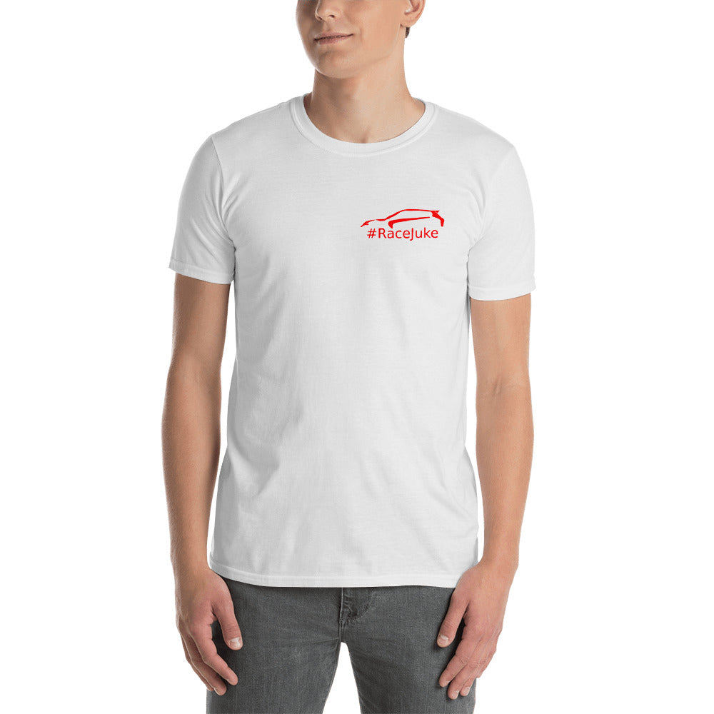 You Don't Have To Get It #RaceJuke T-Shirt