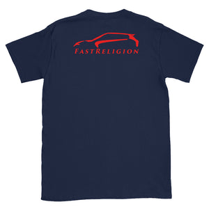FastReligion T-Shirt (Basic Logo)