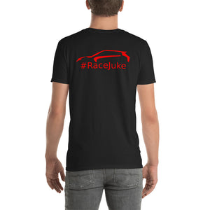 #RaceJuke Supporter T-Shirt