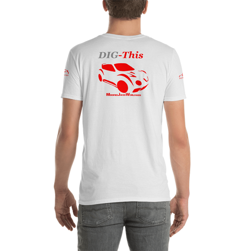 Modified Juke Worldwide Limited Edition Shirt