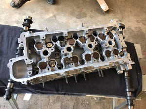 FastReligion Spec Cylinder Head (V1 MR16DDT)