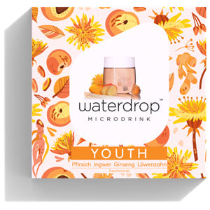 YOUTH -  Waterdrop