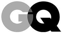 GQ Logo Waterdrop