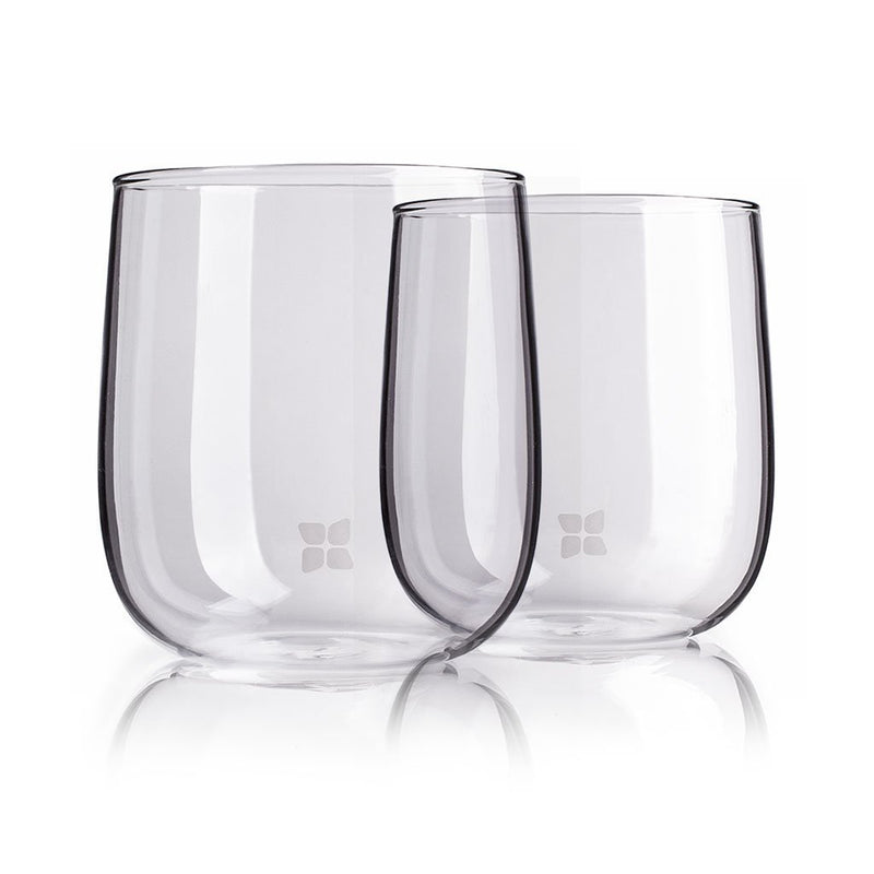 Signature Glass Set (R)