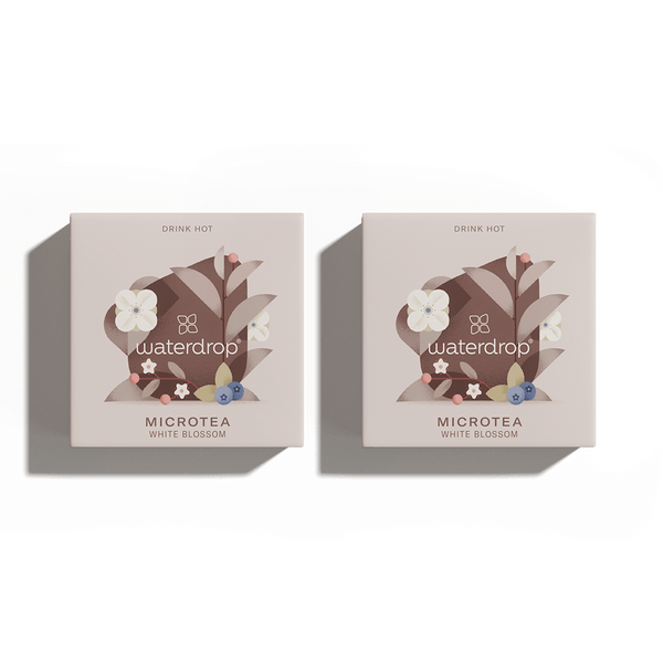 Twin Pack Microtea