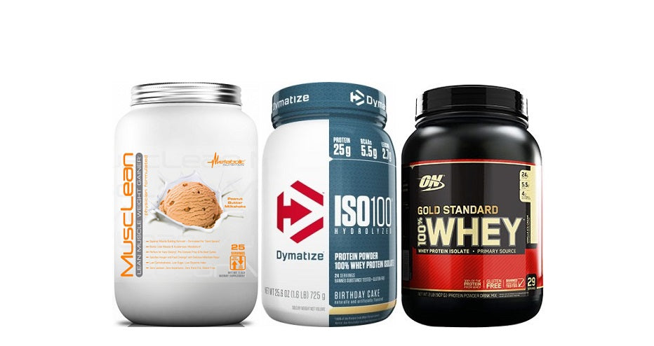 Buy Discount Sports Nutrition